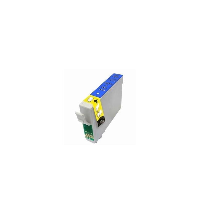 CARTUCHO EPSON T0712 CYAN