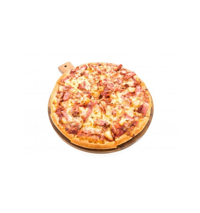 Les nostres pizzes