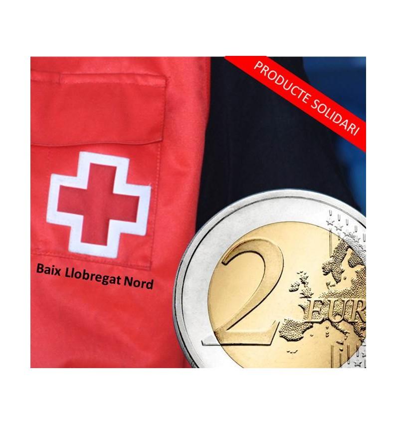 Donatiu Creu Roja