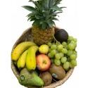 Cistella fruita