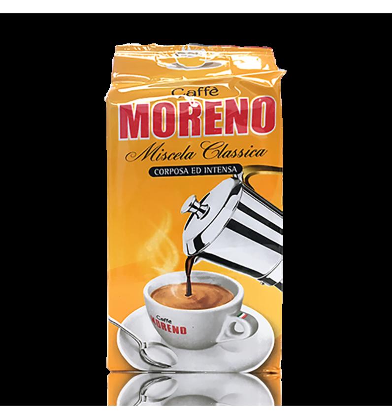 Cafè Molt Miscela Classica 250gr